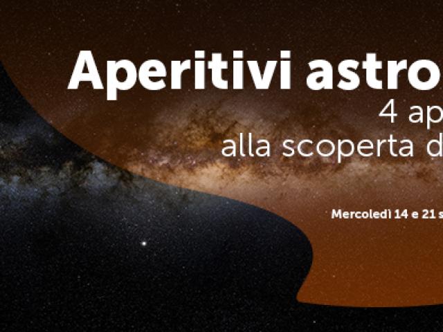 Gli Aperitivi Astronomici – Costellazioni, 21 settembre 2016