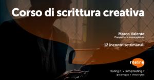 Corso di scrittura creativa, Roma
